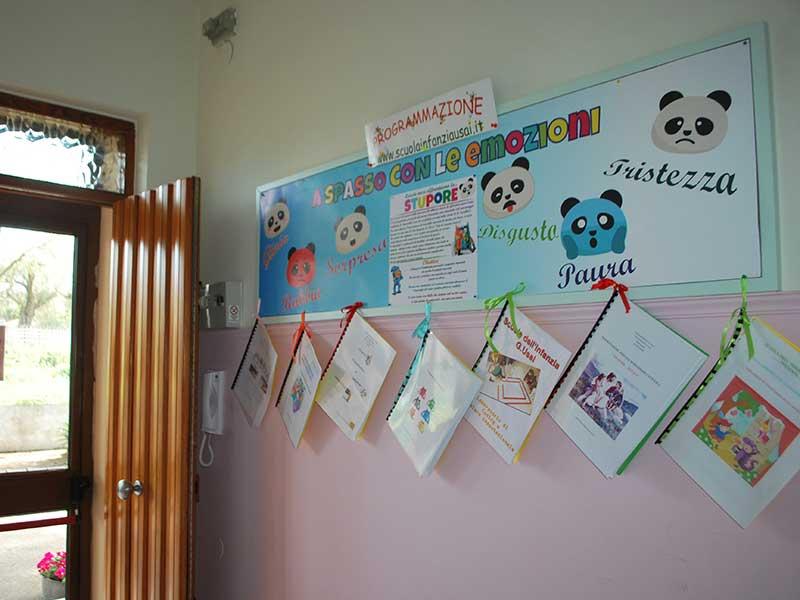 Scuola dell'infanzia Giuseppina Usai Sassari